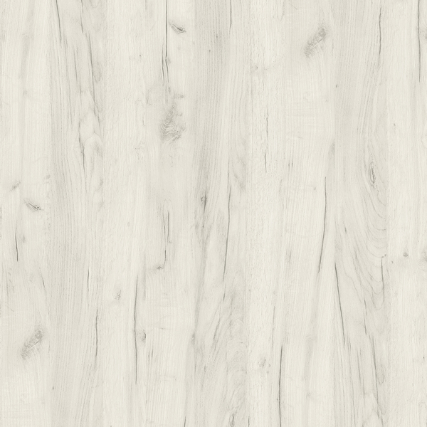 K001 PE White Craft Oak